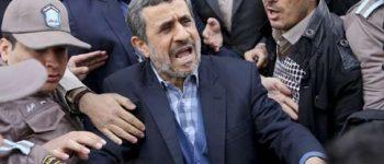 شما نبودید که تحریمها را باعث افتخار دولتتان میدانستید؟! ، آقای احم